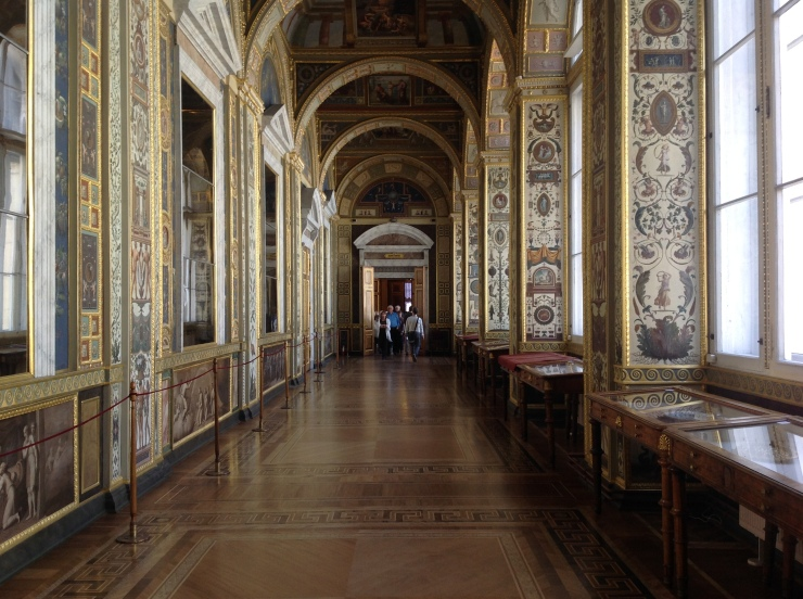 Vatican replica