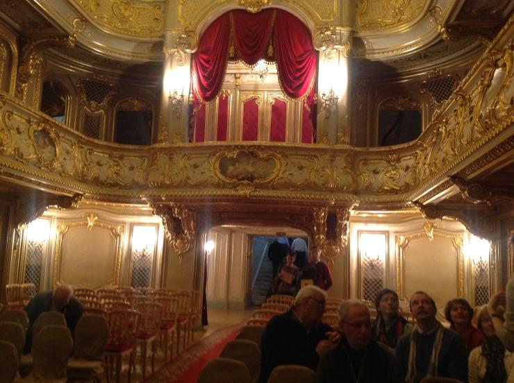 Yusupov theater