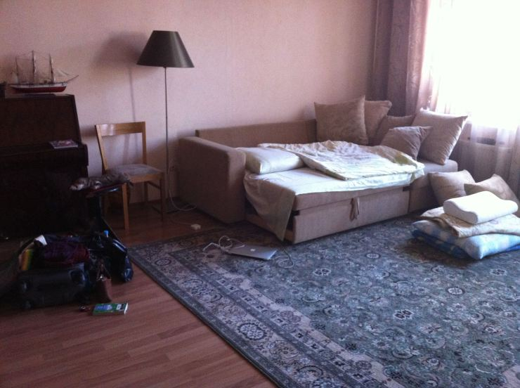 room in Kazan