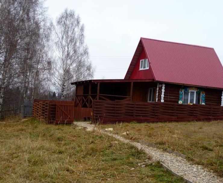 VIP cottage3