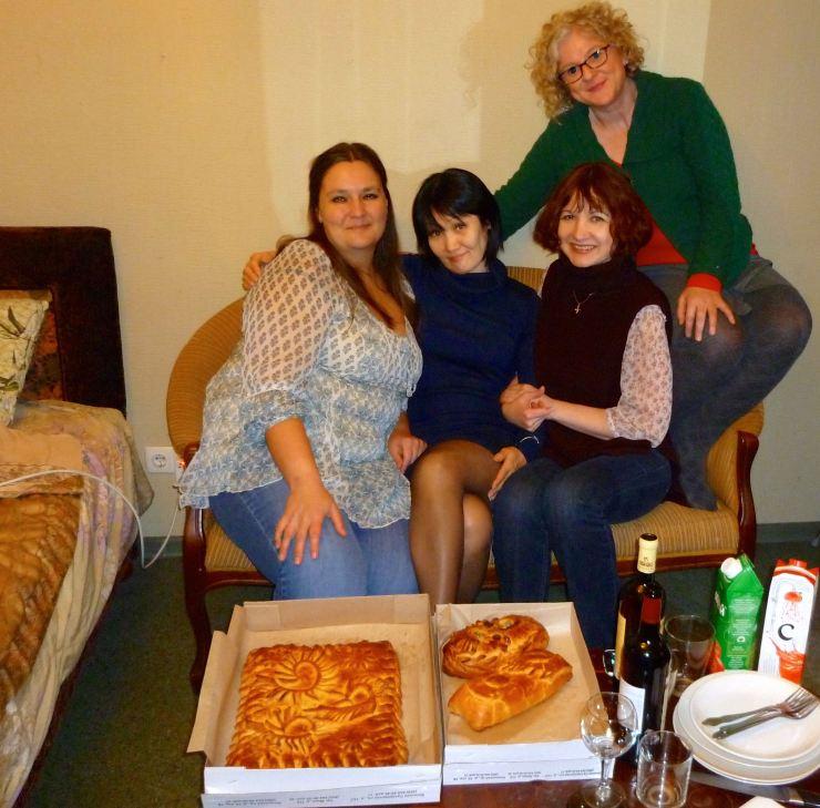 pies Russia пироги Россия